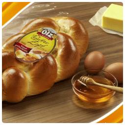 Ölz - Butterzopf
