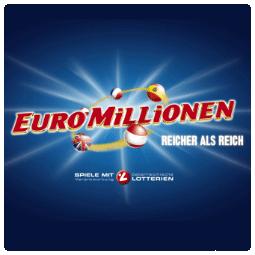 Euromillionen - Coconut Beach